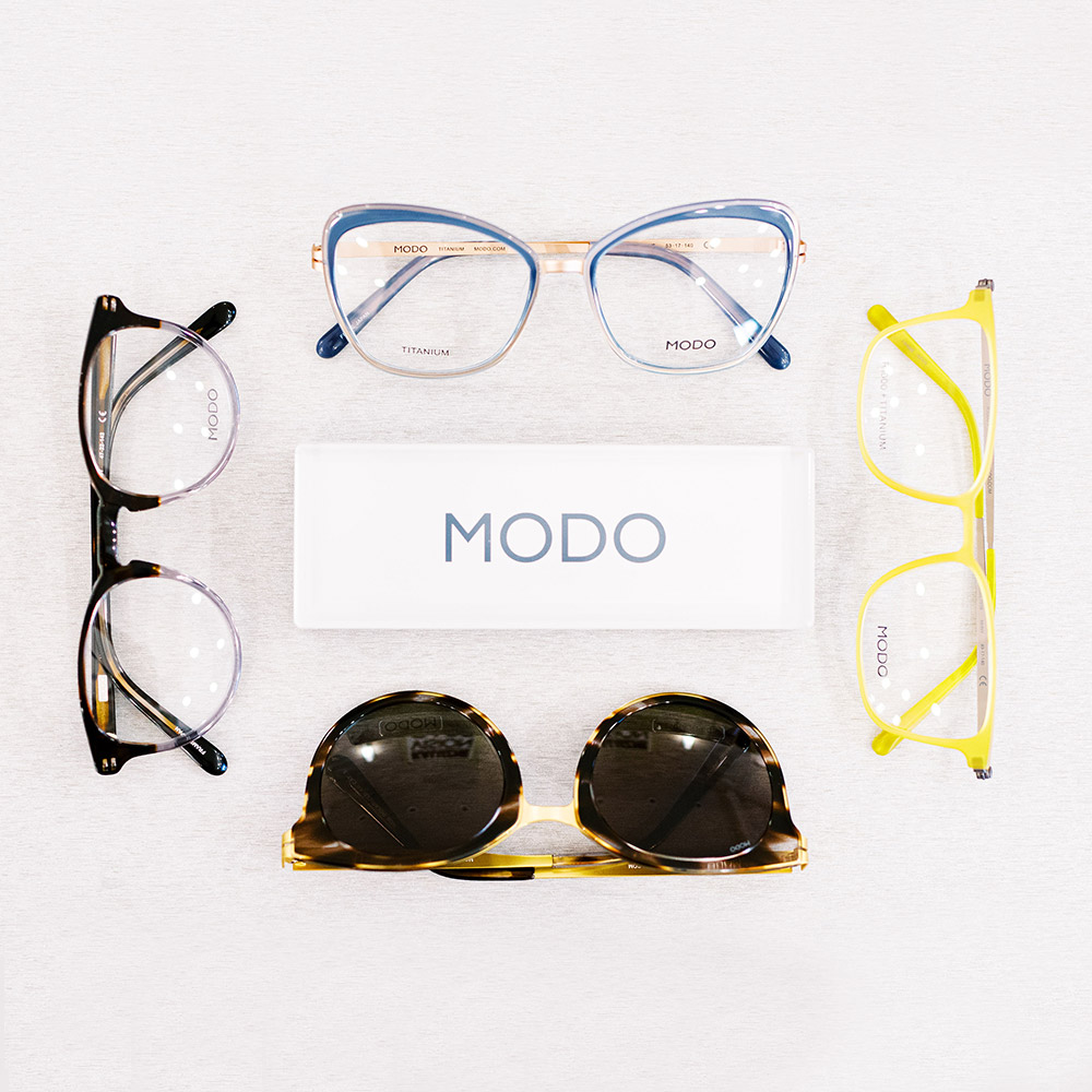 MODO kaluzne vision care brands 2