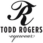 TR Eyewear logo